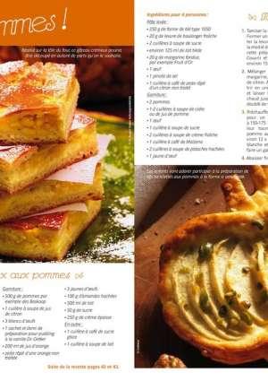 Ideal Pâtisserie n°29