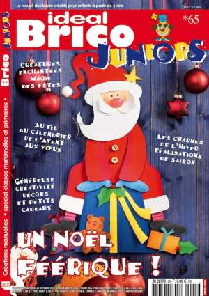 Ideal Brico Juniors n°65
