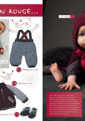 Ideal Layette n°156