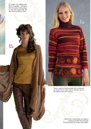 Ideal Crochet n°7