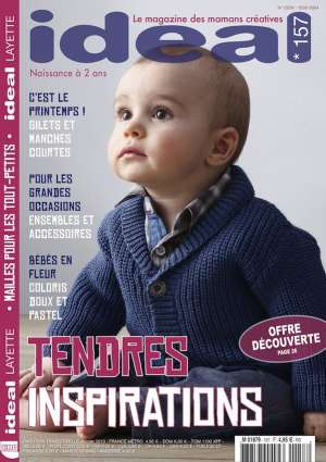 Ideal Layette n°157