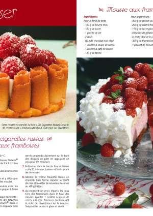 Ideal Pâtisserie n°32
