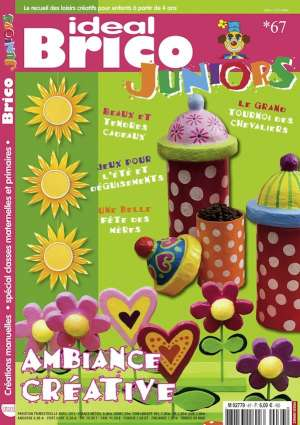 Ideal Brico Juniors n°67