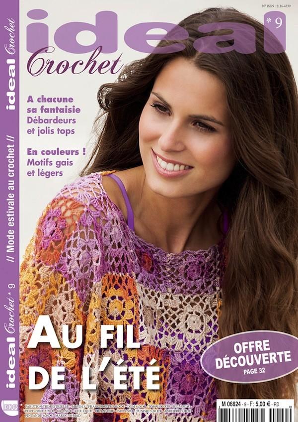 Ideal Crochet n°9