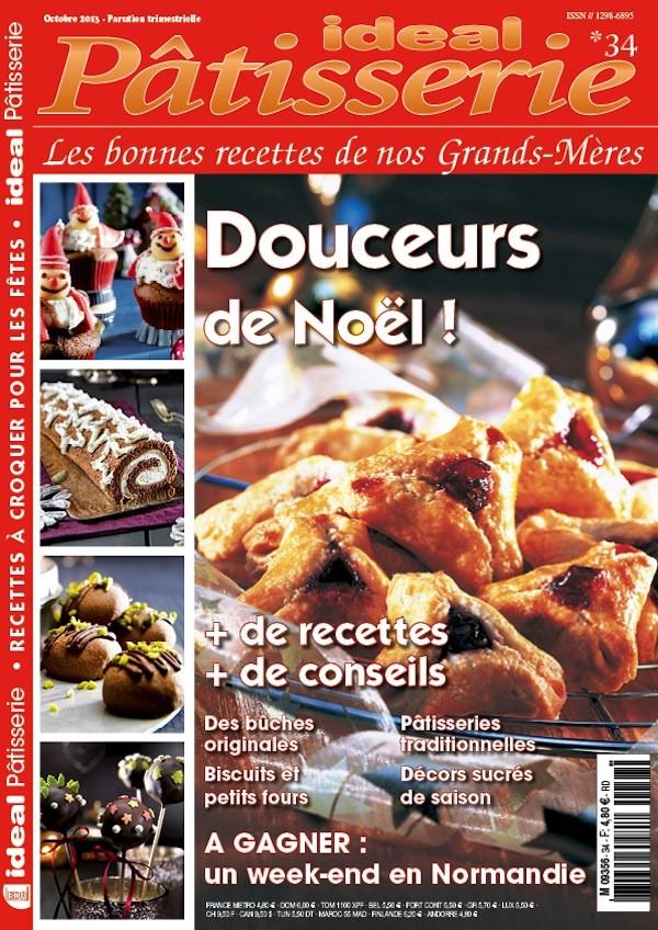 Ideal Pâtisserie n°34