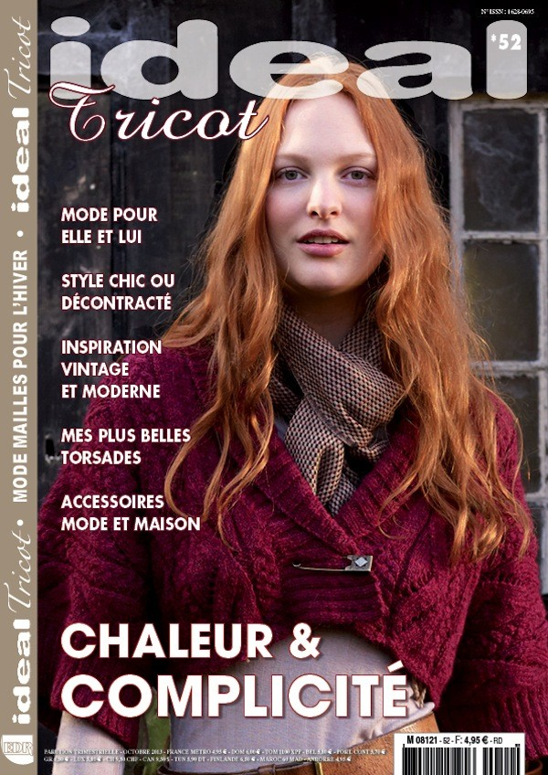 Ideal Tricot n°52