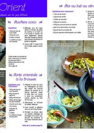 Ideal Pâtisserie n°35
