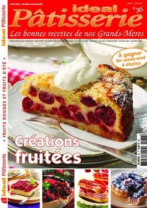 Ideal Pâtisserie n°36