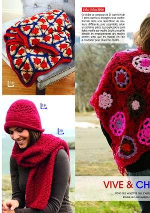 Ideal Crochet n°15 (nouvelle formule)