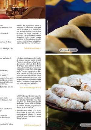 Ideal Pâtisserie n°39