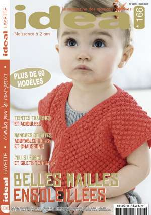 Ideal Layette n°166