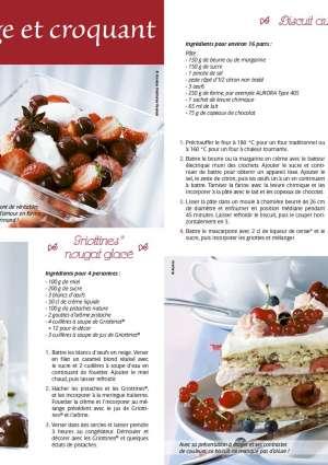 Ideal Pâtisserie n°40