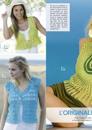 Ideal Crochet n°17 (nouvelle formule)