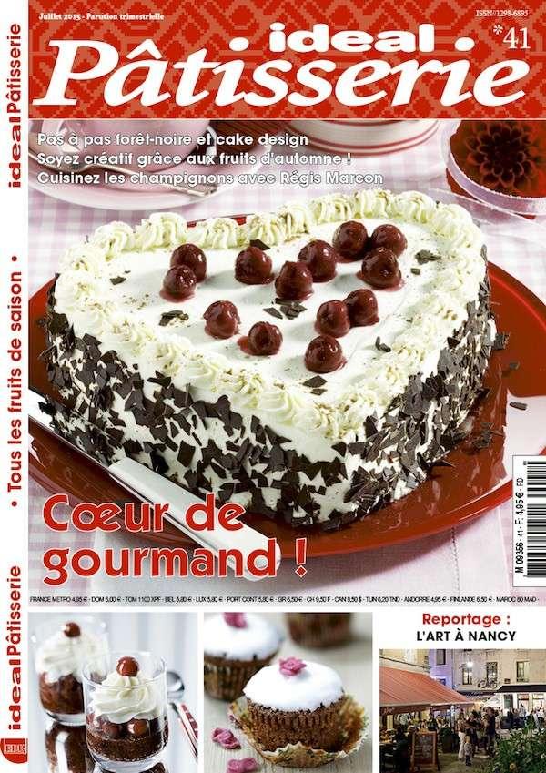 Ideal Pâtisserie n°41