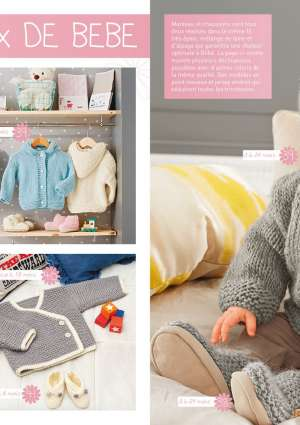 Ideal Layette n°168