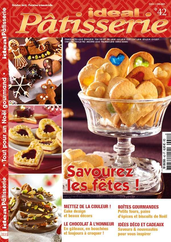 Ideal Pâtisserie n°42
