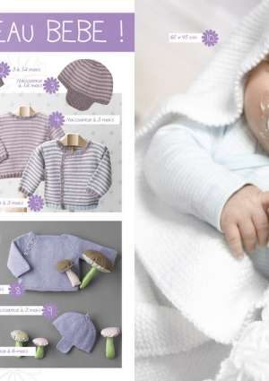 Ideal Layette Hors-série N°14