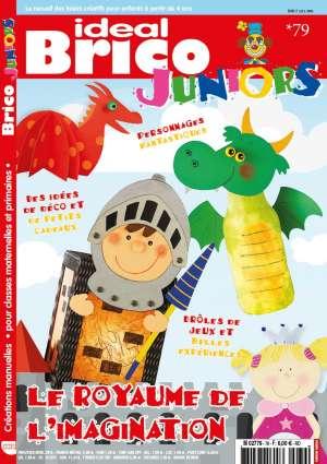 Ideal Brico Juniors n°79
