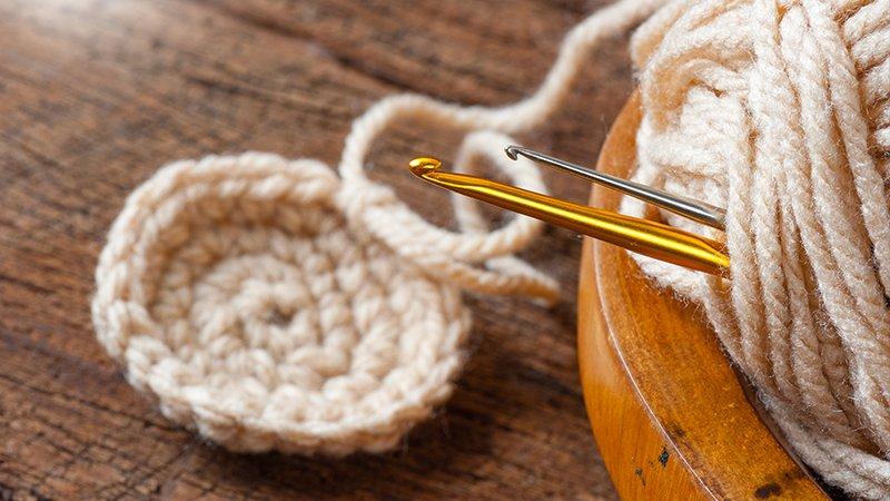 Ideal Crochet