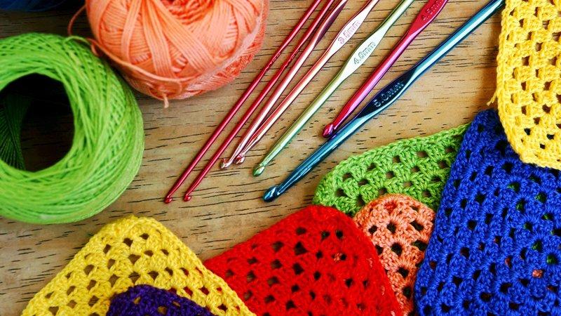 Ewa Crochet