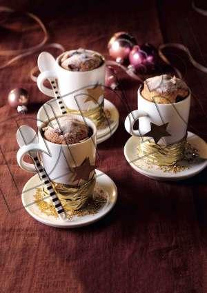 Recette cranberry becher stollen Ideal Pâtisserie 46