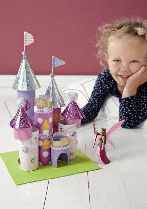 bricolage-chateau-princesse-en-papier