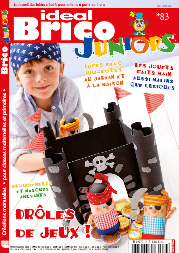 Ideal Brico Juniors 83