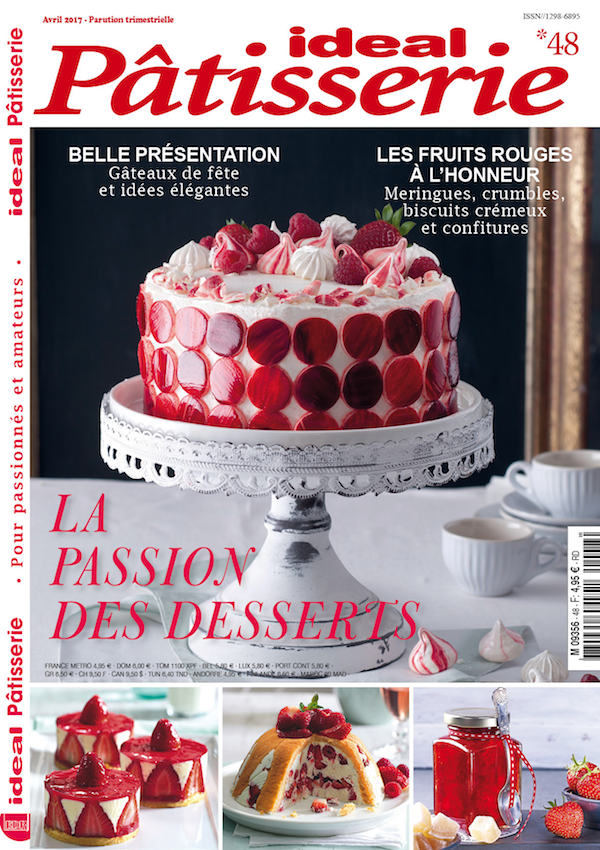 ideal patisserie n48