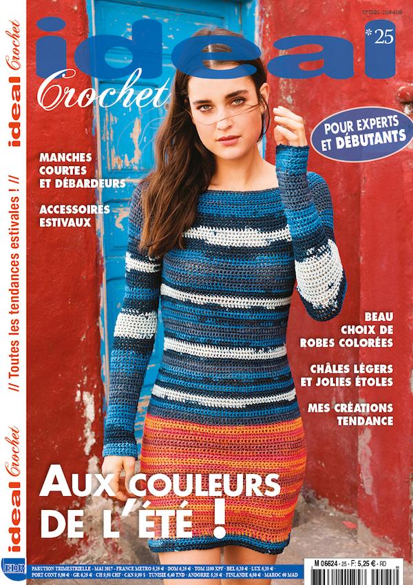 Ideal Crochet 25