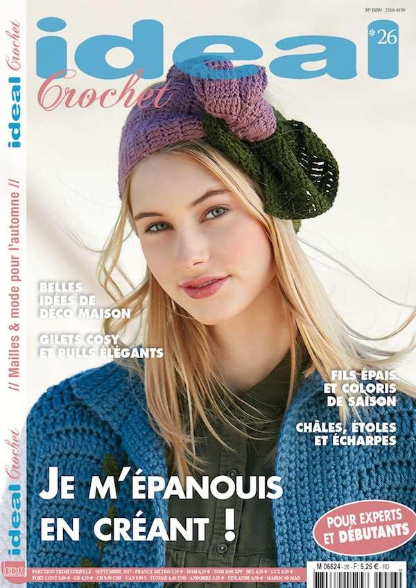 Ideal Crochet n° 26