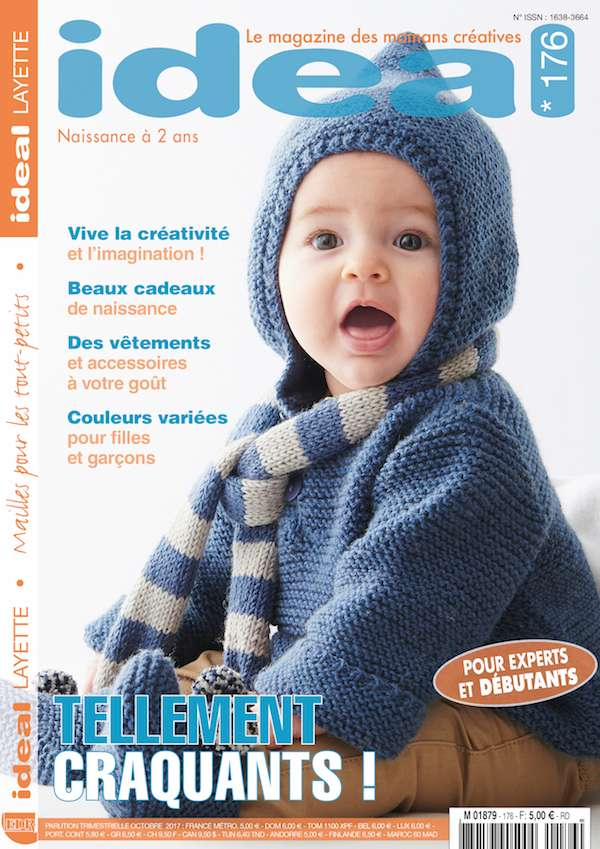 Ideal Layette 176