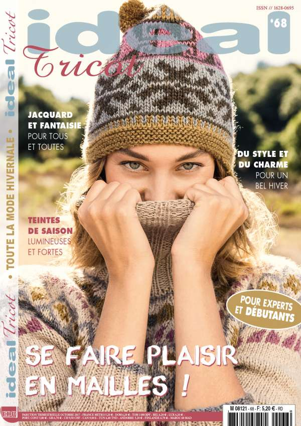 ideal tricot famille 68