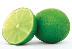 EDR - citron vert