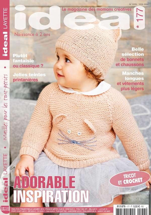 modele-tricot-bebe