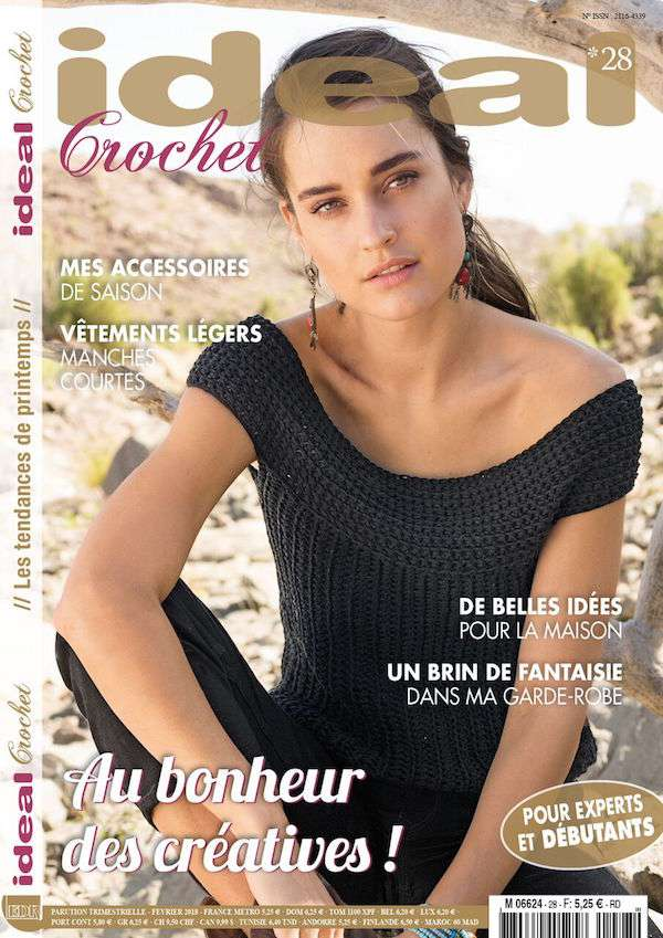 couverture_Ideal_Crochet_28_pull_gilet_preview_300x