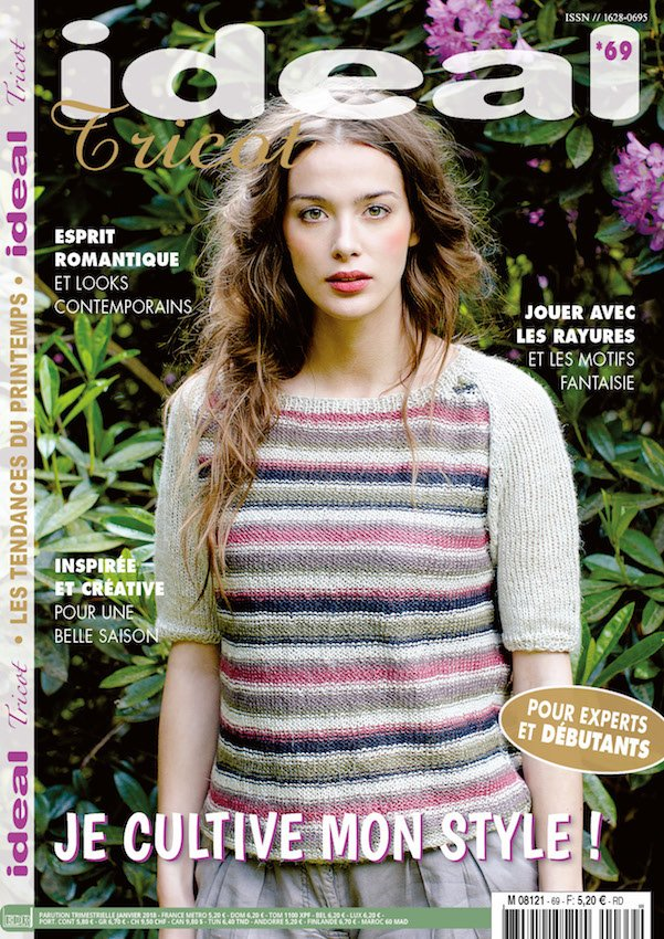 EDR-ideal-tricot-69-modèles-printemps