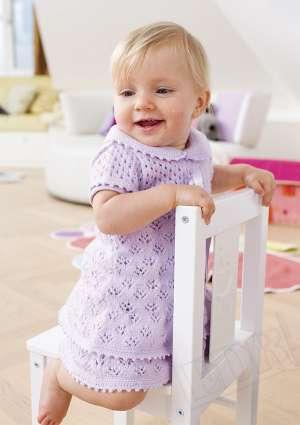 Layette-tricot-crochet-enfant-pull-gilet