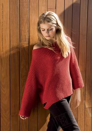 Ideal tricot 71 pull laine