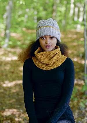 Ideal Tricot 71 laine bonnet