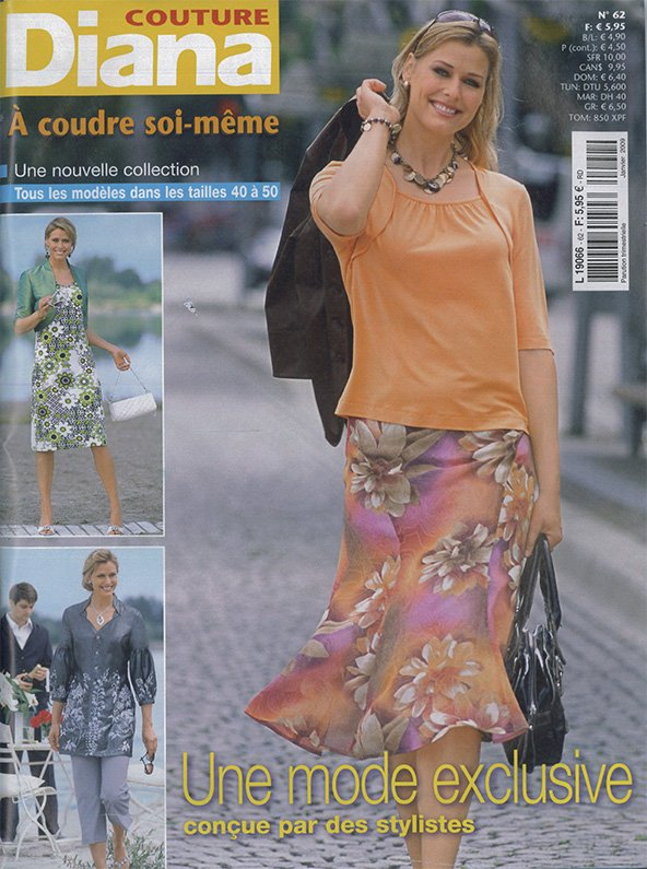 magazine diana couture 62