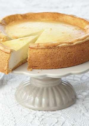 recette gateau fromage blanc