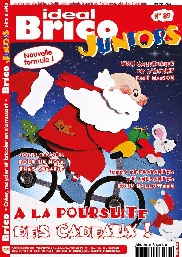 magazine bricolage pour enfants
