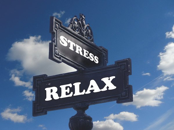 article edr stress relax