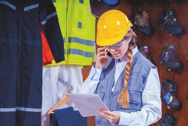 gérer le retour du travail femme
