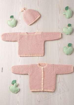 layette-laine-tricot-bonnet-pull-gilet