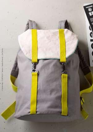 ewa patch couture sac a dos