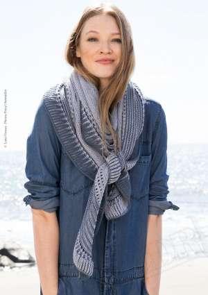 ideal tricot etole laine femme