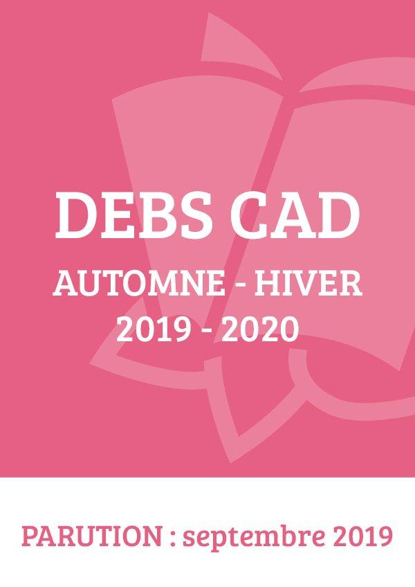 debs cab 2019/2020