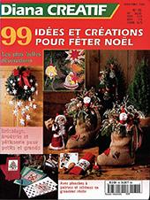 Diana créatif idées créations pour Noël