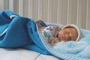 rythme sommeil bébé